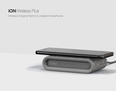 iON Wireless Plus