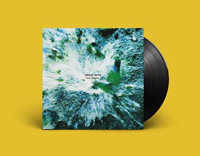 Eric Clapton – Great Hits Album