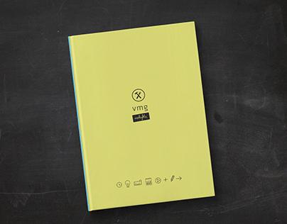 "VMG School ""Culinary Textbook"""
