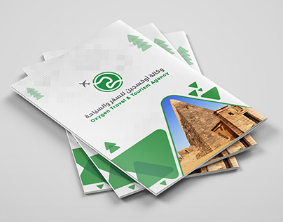 Portfolio of Oxgen Travel & Tourism Agency
