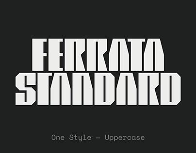 FERRATA Standard — Type