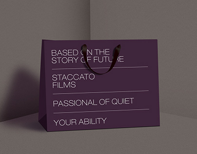 Staccato Films