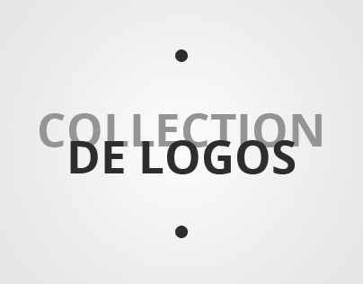 Collection de logos