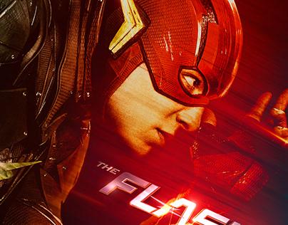 The Flash (ezra miller )