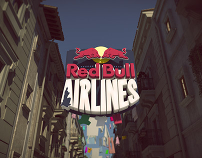 RED BULL AIRLINES