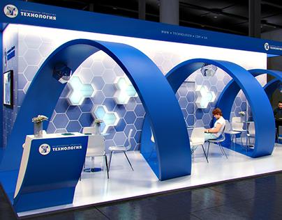 Technologia / ProdExpo 2015 / Russia