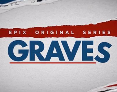 EPIX Graves 30 Second Promo