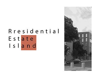 Residential Estate Island