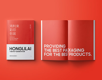 HONGLILAI 鸿利来产品手册 Picture album| MEIC