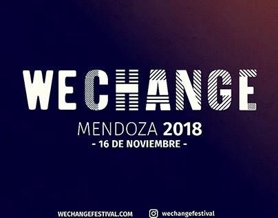 WeChange - IG Stories
