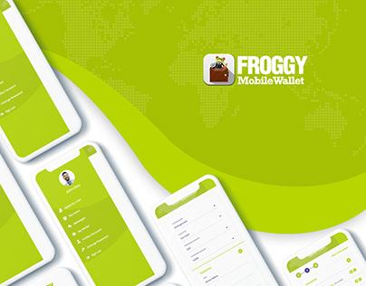 Mobile Application | UI/UX | XD Design