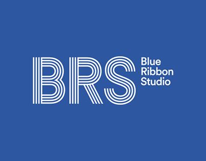 NIKE: Blue Ribbon Studio Branding