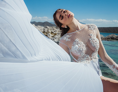 MM Brides Campaign