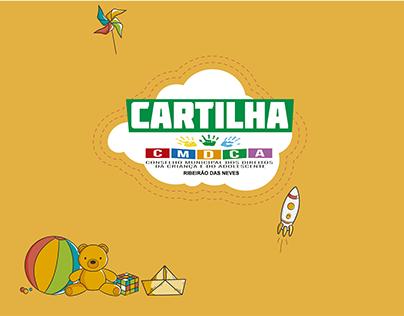 Cartilha CMDCA - Ribeirão das Neves