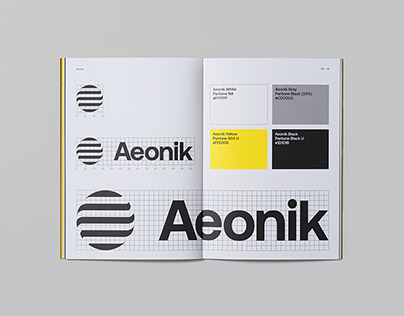 Aeonik Font