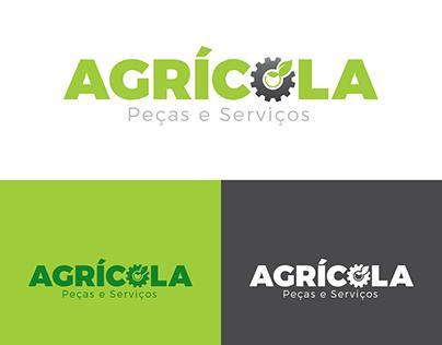 Marca Agrícola Peças e Serviços