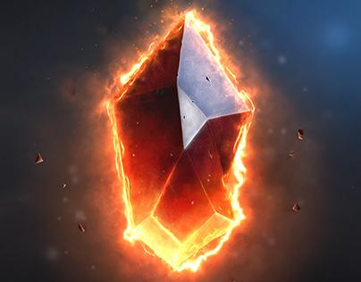 Soulstone Crystals