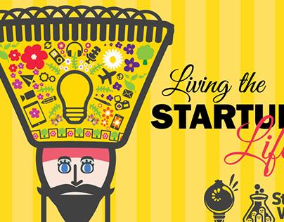 Startup Weekend Cuernavaca
