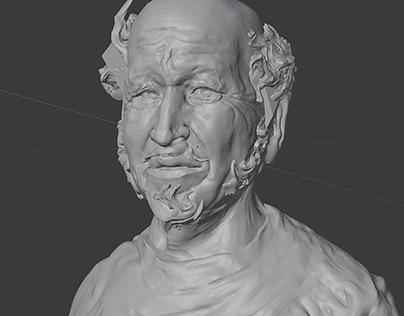 Sculpts 001