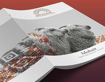 Mohair Brochure Designs