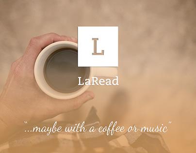 LaRead — WordPress Blog Theme