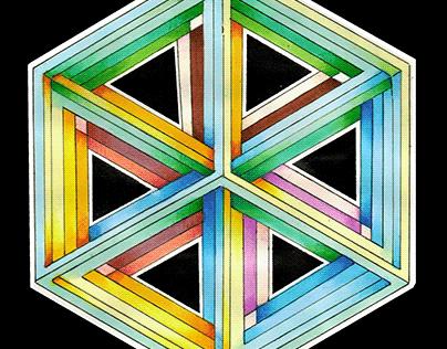 Hexagones (2019)