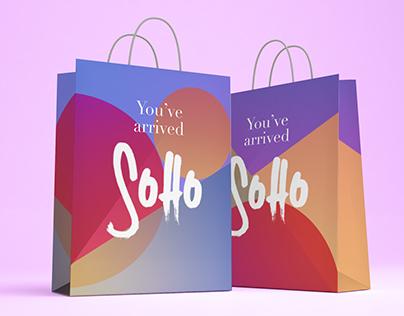 Neighborhood Brand, SoHo, NY