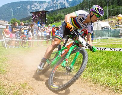 UCI World Cup XCO Men's Elite - Val di Sole UCI World