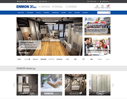 Enmon Group [SR]