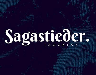 Sagastieder Izozkiak