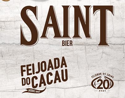 Posts - Saint Bier Feijoada do Cacau