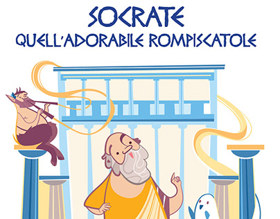 SOCRATE, quell'adorabile rompiscatole