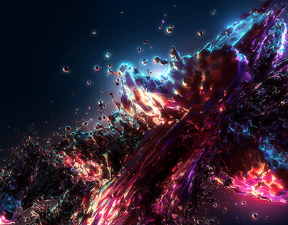 Digital Experimentation #3: Dragon Flow