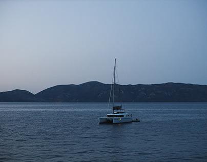 Sila Vetra. Greece