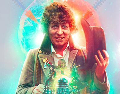 Doctor Who: The Collection Season 24