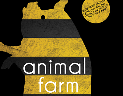 Animal Farm (Pirates Enhanced Edition)