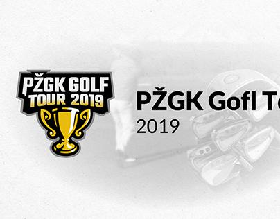 PŽGK Golf Tour 2019