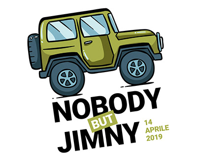Suzuki JIMNY 2019 | Event