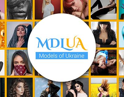 Model of Ukraine