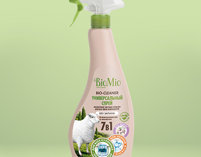 BioMio - when cleaning is a pleasure!