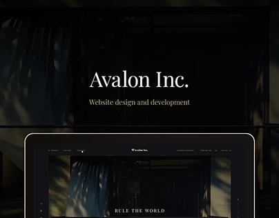 Avalon Inc.