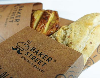 Baker Street - London Styled Bakery