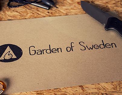 Identity: Garden of Sweden