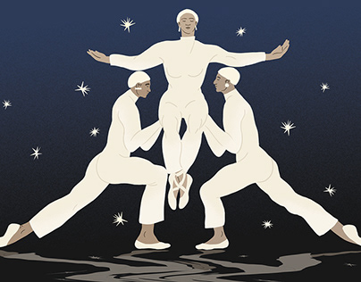 The New Yorker - The Sarasota Ballet