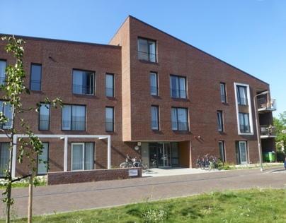 Groepswoningen Pluryn Nijmegen