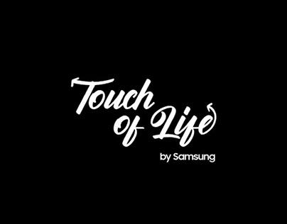 Touch of Life
