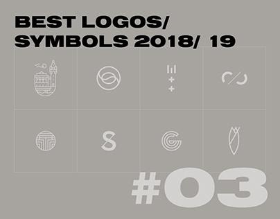 Best Logos/Symbols 2018*19