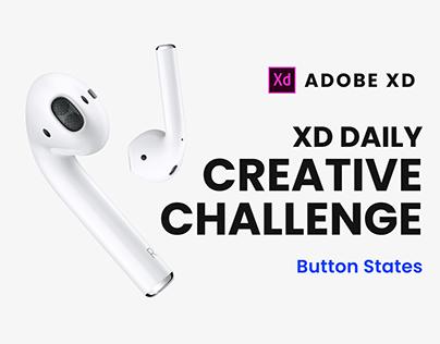 XD Creative Challenge | Button States