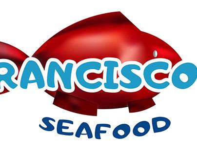 Diseño de Logo - Francisco's Seafood