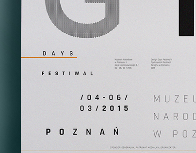 Design Days Fest